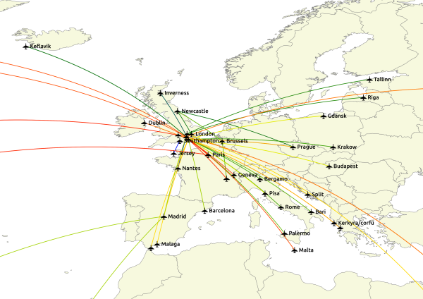 20140902-AllMyFlights_Colours_airports_named_Europe